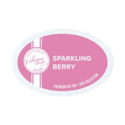 Catherine Pooler Premium Dye Ink -mustetyyny, sävy Sparkling Berry
