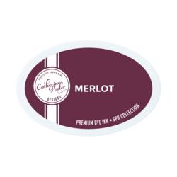 Catherine Pooler Premium Dye Ink -mustetyyny, sävy Merlot