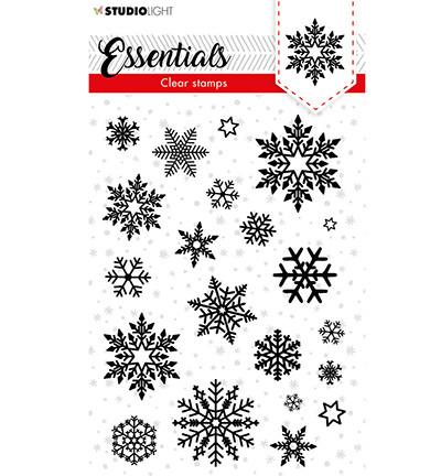 Studio Light leimasin Stamp Essentials Christmas