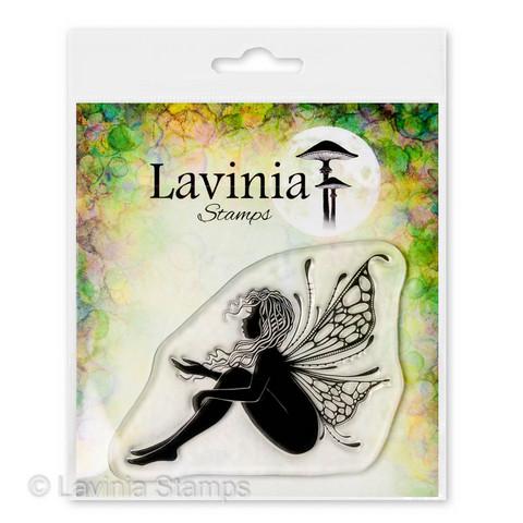 Lavinia Stamps leimasin Bron
