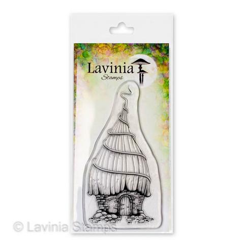 Lavinia Stamps leimasin Bumble Lodge