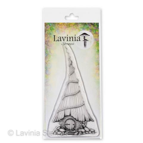 Lavinia Stamps leimasin Bayleaf Cottage