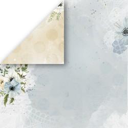 Craft & You skräppipaperi Morning Mist 03