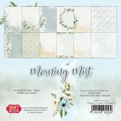 Craft & You paperipakkaus Morning Mist