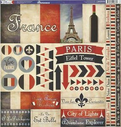 Reminisce tarra-arkki France