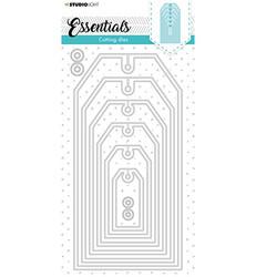 Studio Light stanssisetti Essentials 103