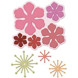 Heartfelt Creations Arianna Blooms -stanssisetti