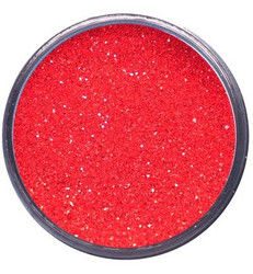 Wow! Embossing Glitters -kohojauhe, sävy Red Glitz, Regular (T)