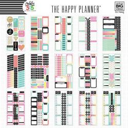 Mambi Happy Planner Value Pack -tarrapakkaus Productivity