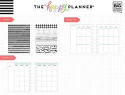 Mambi Classic Planner laajennuspakkaus