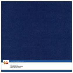 Kartonki, 30.5 x 30.5, sävy Dark Blue