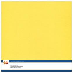 Kartonki, 30.5 x 30.5, sävy Bright Yellow
