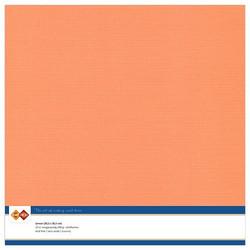 Kartonki, 30.5 x 30.5, sävy Soft Orange
