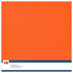 Kartonki, 30.5 x 30.5, sävy Orange