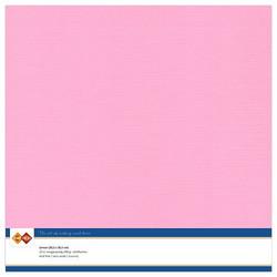 Kartonki, 30.5 x 30.5, sävy Pink