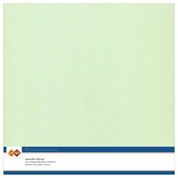 Kartonki, 30.5 x 30.5, sävy Light Green