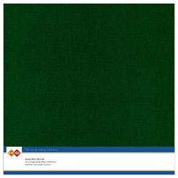 Kartonki, 30.5 x 30.5, sävy Christmas Green