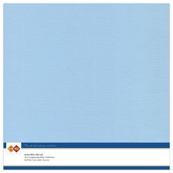 Kartonki, 30.5 x 30.5, sävy Soft Blue