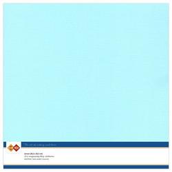 Kartonki, 30.5 x 30.5, sävy Light Blue