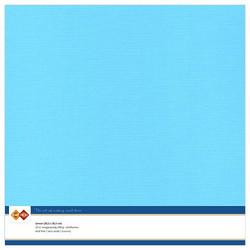 Kartonki, 30.5 x 30.5, sävy Sky Blue