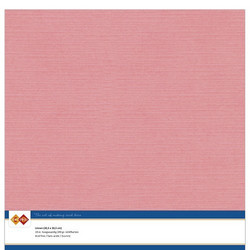 Kartonki, 30.5 x 30.5, sävy Old Pink
