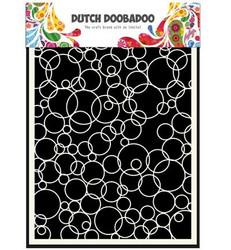 Dutch Doobadoo Bubbles 3 -maski