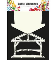 Dutch Doobadoo Crib -sapluuna, seimi