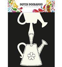 Dutch Doobadoo Watering Can  -sapluuna, kastelukannu