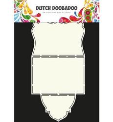 Dutch Doobadoo Card Art Fold -sapluuna