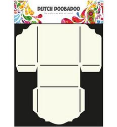 Dutch Doobadoo Box Art Baroque -sapluuna