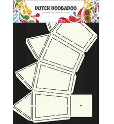 Dutch Doobadoo Box Art Lantern -sapluuna