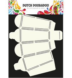 Dutch Doobadoo Box Art Treatbox -sapluuna