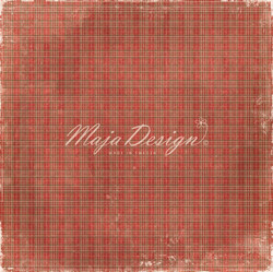 Maja Design I wish Christmas was today  -skräppipaperi