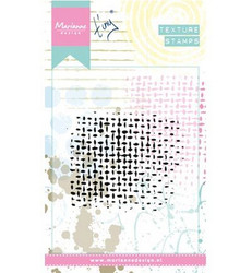 Marianne Design Mixed Media leimasinsetti Netting