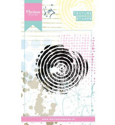 Marianne Design Mixed Media leimasinsetti Circles
