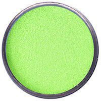 Wow! Fluorescent  -kohojauhe, sävy Green, Regular