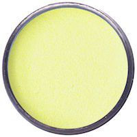 Wow! Opaque Pastel -kohojauhe, sävy Yellow, Regular (O)