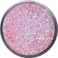 Wow! Embossing Glitters -kohojauhe, sävy Taffeta Pink, Regular (T)