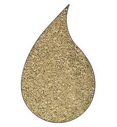 Wow! Embossing Glitters -kohojauhe, sävy Metallic Gold Sparkle, Regular (O)