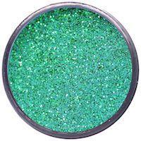 Wow! Embossing Glitters -kohojauhe, sävy Green Glitz, Regular (OM)