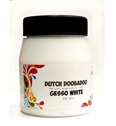 Dutch DooBaDoo Gesso White valkoinen, 250 ml