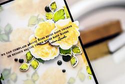 Altenew Vintage Roses -leimasinsetti