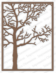 Impression Obsession Tree Frame -stanssi