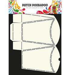 Dutch Doobadoo Box Art -sapluuna