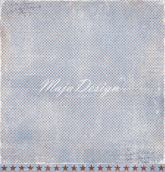 Maja Design Denim & Friends skräppipaperi Leather