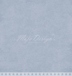 Maja Design Monochromes Shades of Denim skräppipaperi, sävy Light Blue