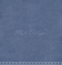 Maja Design Monochromes Shades of Denim skräppipaperi, sävy Blue