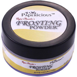 Rajni Chawla Frosting Powder -jauhe