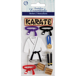 SandyLion Essentials Dimensional -tarrat, karate