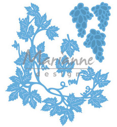 Marianne Design stanssisetti Tiny's Vines